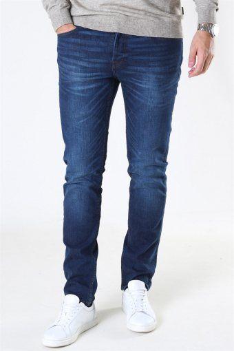 Loom Life Slim 7108 Jeans Blue Denim