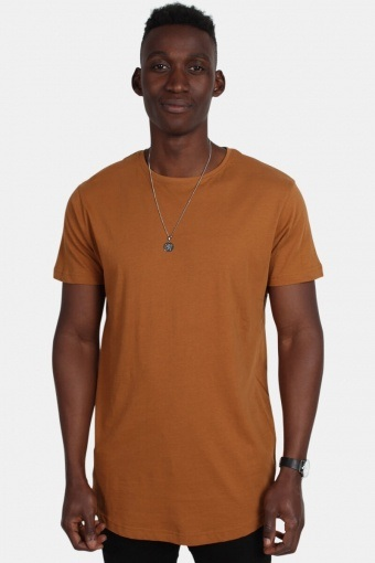 Tb638 T-shirt Toffee