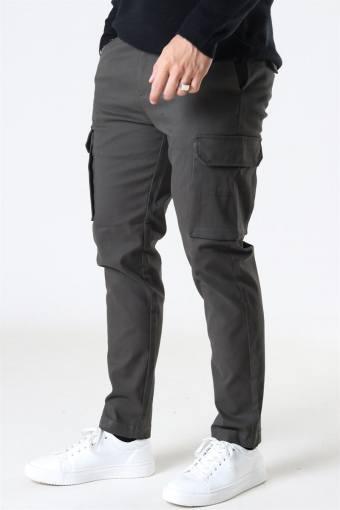 Clean Cut Milano Cargo Pants Army
