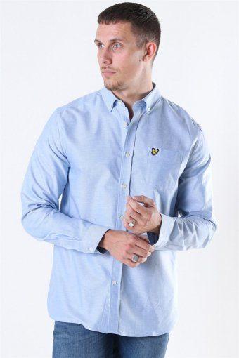 Oxford Shirt Riviera