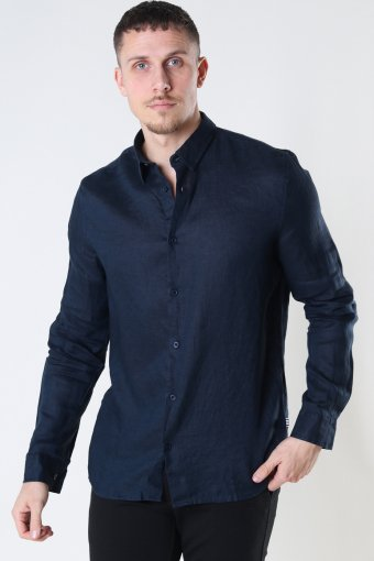 Tailored & Originals TOArmin LS Dark Sapphire