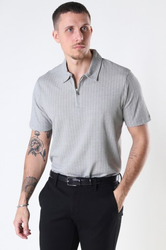 JPRBLAASHER SS POLO New Sage REG FIT