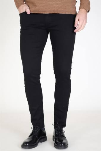 Max Jeans Black