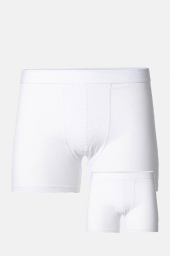 ShdKris 2-pack Trunk White