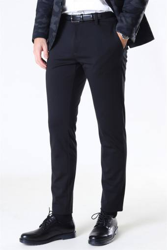Burch Pants Black
