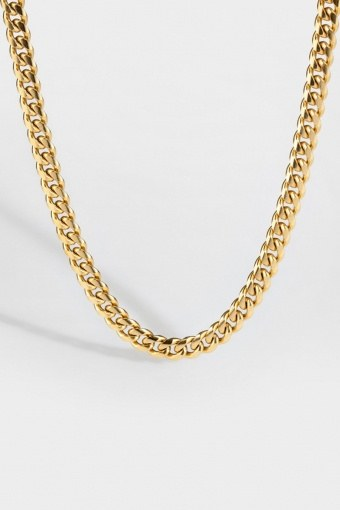 "Sequence Ketting ""Gold"""