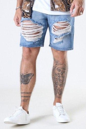Storm Shorts Light Blue