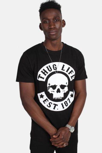 MT383 T-shirt Black