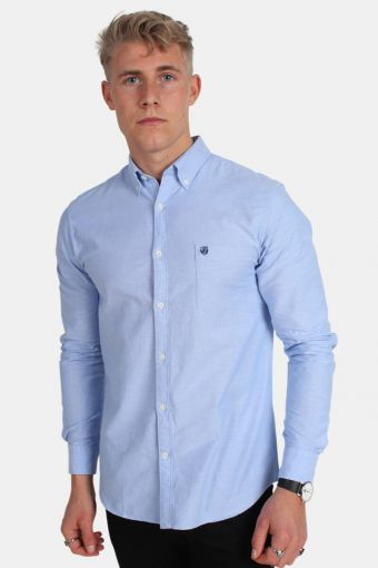 Collect Shirt Light Blue