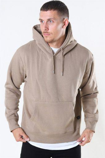 Soft Sweat Hoodie Crockery