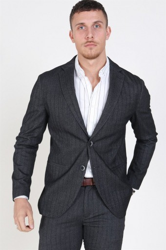 Jack & Jones Connor Shane Blazer Dark Grey