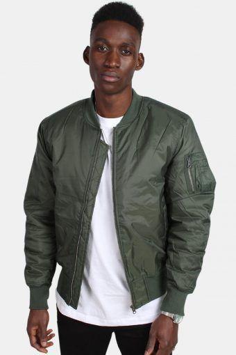TB861 Jacket Olive