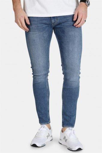 Sicko Jeans Gut Blue