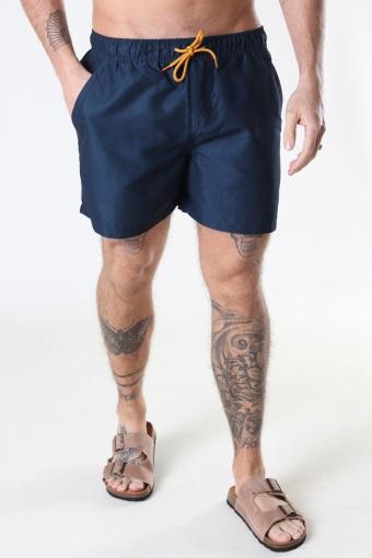 Swim Shorts Navy