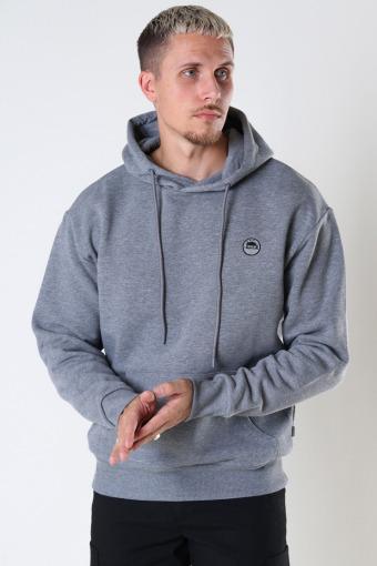 SDPietro Grey Melange