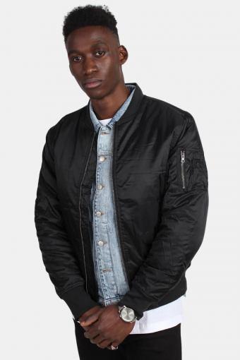 Tb861 Jacket Black