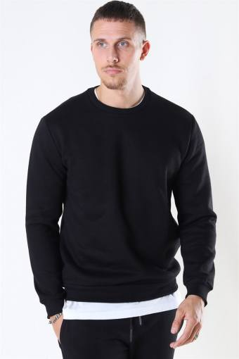 Ceres Life Crewneck Black