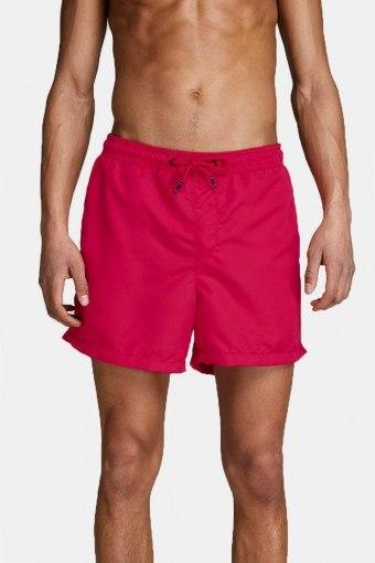 Jack & Jones Cali Swim Shorts Mars Red