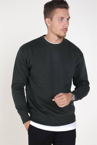 Soft Sweatshirts Crew Neck Rosin