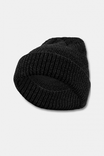 TB1283 Sailor Beanie Beanie Charcoal