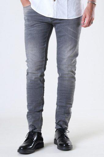 Rey K3454 Grey