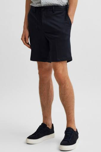 SLHPETE FLEX STRING SHORTS G CAMP Navy Blazer