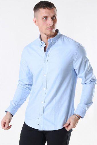 Johan Oxford Light Blue