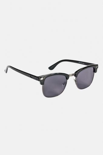 Fashion Clubmaster 1447 Sunglassesr Sort/sølv