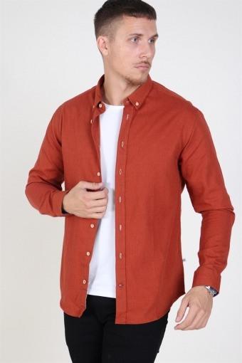 Johan Diego Shirt Orange