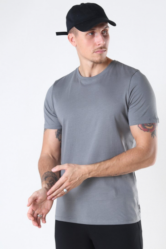 Organic Basic T-shirt Sedona Sage