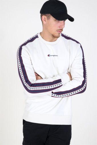 Terry Crewneck Sweatshirt VAPY