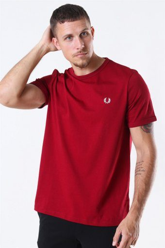 Rengaser T-Shirt Rosso
