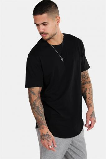 Matt Longy SS T-shirt Noos Black