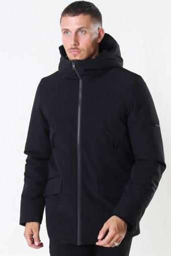 Cole Function Stretch Jacket Black