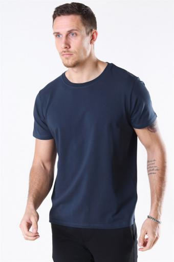 Miami Stretch T-shirt Navy