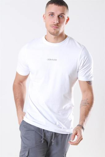 Booster T-shirt White