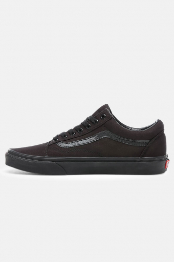 Old Shoeol Sneakers Black/Black
