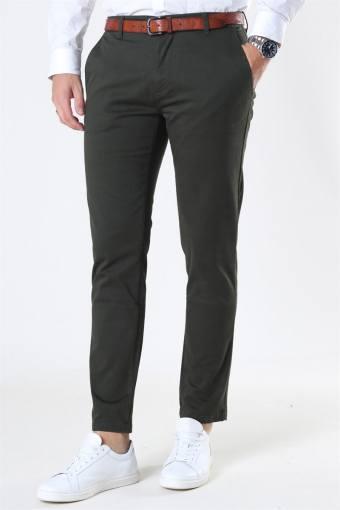 Tailored & Originals Rickie Pants Rosin