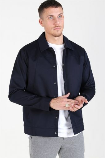 Nicklas Takki Dress Blues