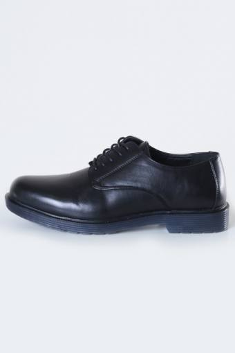Chris Derby Sko Black