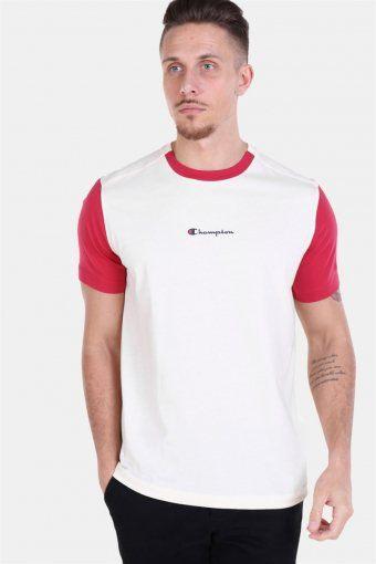 Crewneck T-shirt OFW/AMB