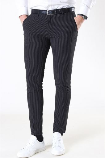Tailored & Originals Ulle Frederic Pants Black