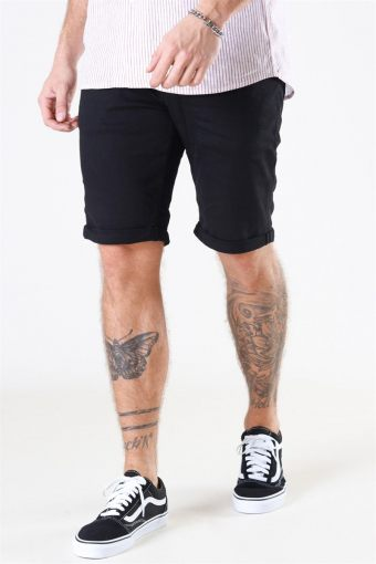 Jason K2666 Shorts Black