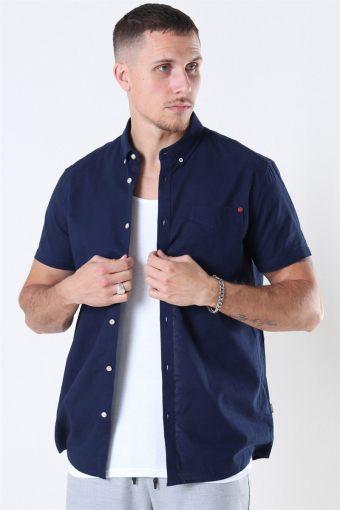Bill BD Lin Shirt Insignia Blue