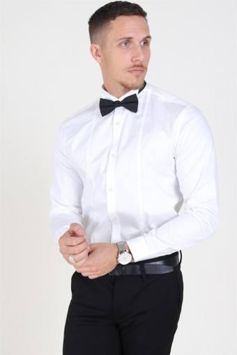 Jack & Jones Antonio Tux Shirt White