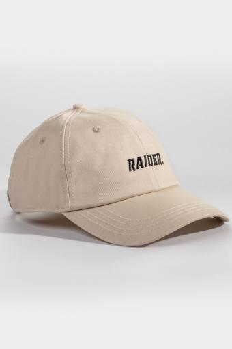 NL Raider Dad Cap Sand