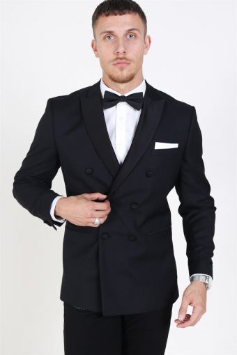 Jack & Jones Solaris Martin Blazer Black