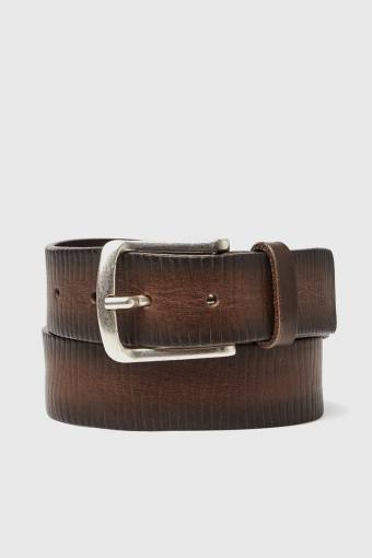 78724 Belt Brown