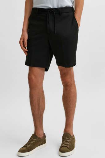 SLHPETE FLEX STRING SHORTS G CAMP Black