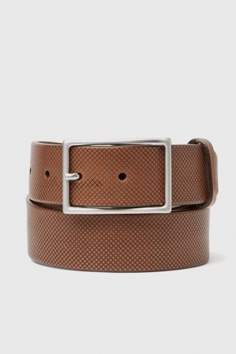 78722 Belt Brown